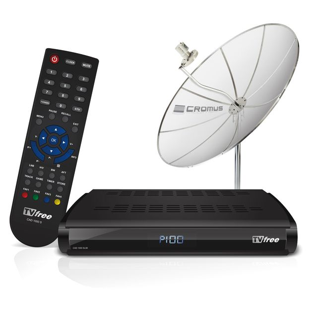 Kit-TV-FREE